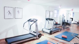 Fitness Studio, Arnd Lohmann, Physiotherapie und Personal Training für Erftstadt und Köln