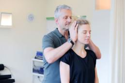 Arnd Lohmann, Physiotherapie und Personal Training für Erftstadt und Köln